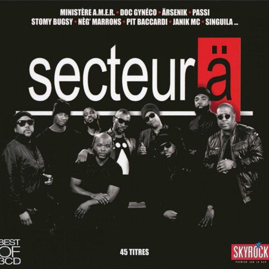 Secteur A